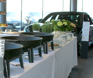 Event Catering Buffet
