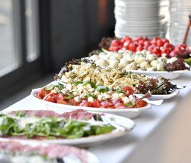 Catering Events Buffet